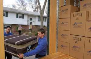 The Countdown Guide to Moving – One Week Prior to Your Moving Date