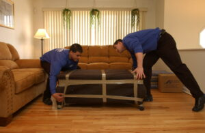 Choosing Your Moving Service the Right Way