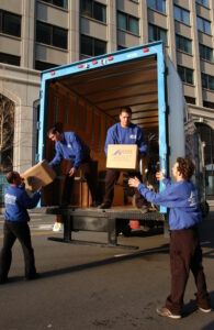 Finding Inexpensive Long distance movers