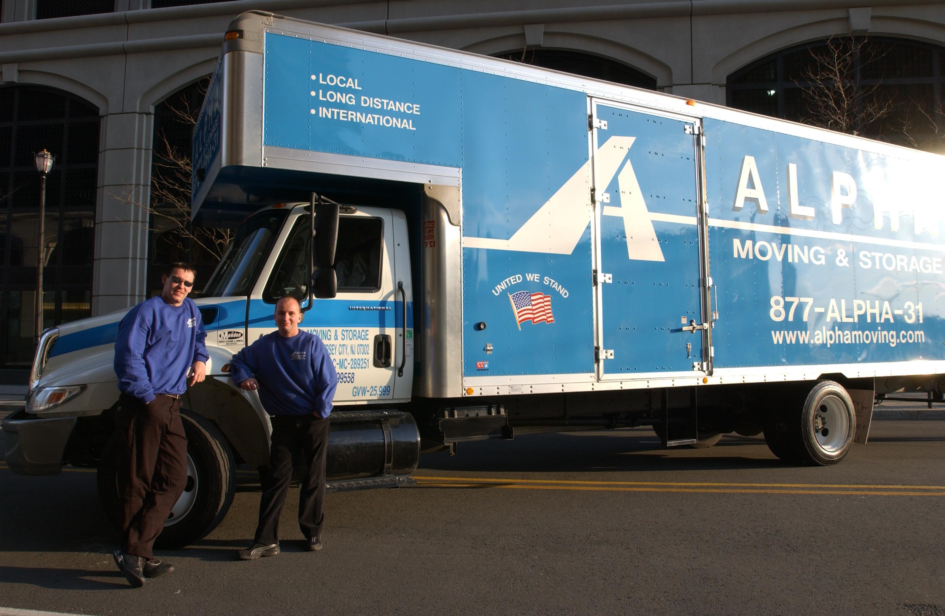 Hoboken Moving Company