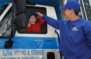 Locating NJ Movers You Can Trust