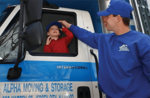 Locating Long Distance Movers in Your Area