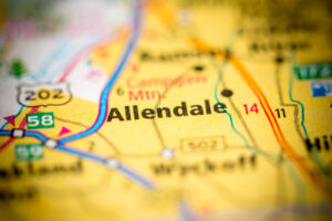 Moving Services Allendale