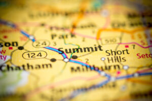 Moving Services in Summit New Jersey
