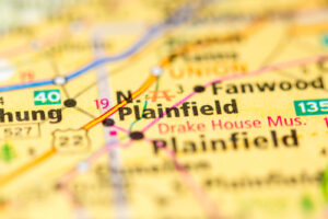 Plainfield Moving Services in Union County