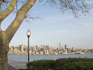 Moving Services in Weehawken, New Jersey