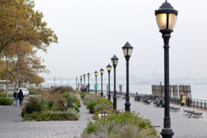 Battery City Park Moving Services