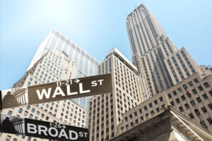 Moving Services in the Financial Wall Street District