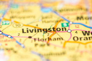 Moving Services in Livingston, New Jersey