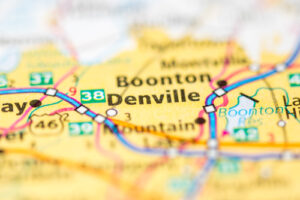 Denville New Jersey Moving Services
