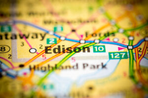 Edison New Jersey Moving Services