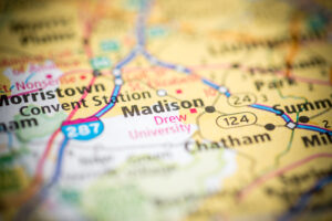 Madison New Jersey Moving Services