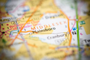 Plainsboro Moving Services