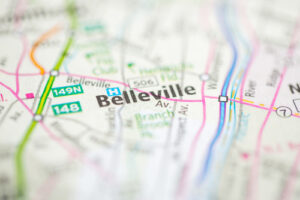 Moving Services in Belleville, New Jersey