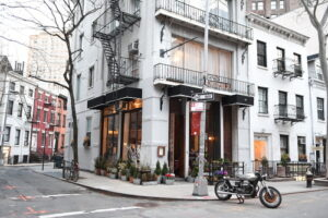 Moving Services in West Village, New York