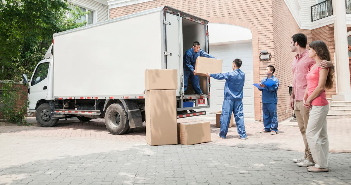 New Jersey Moving Service Options