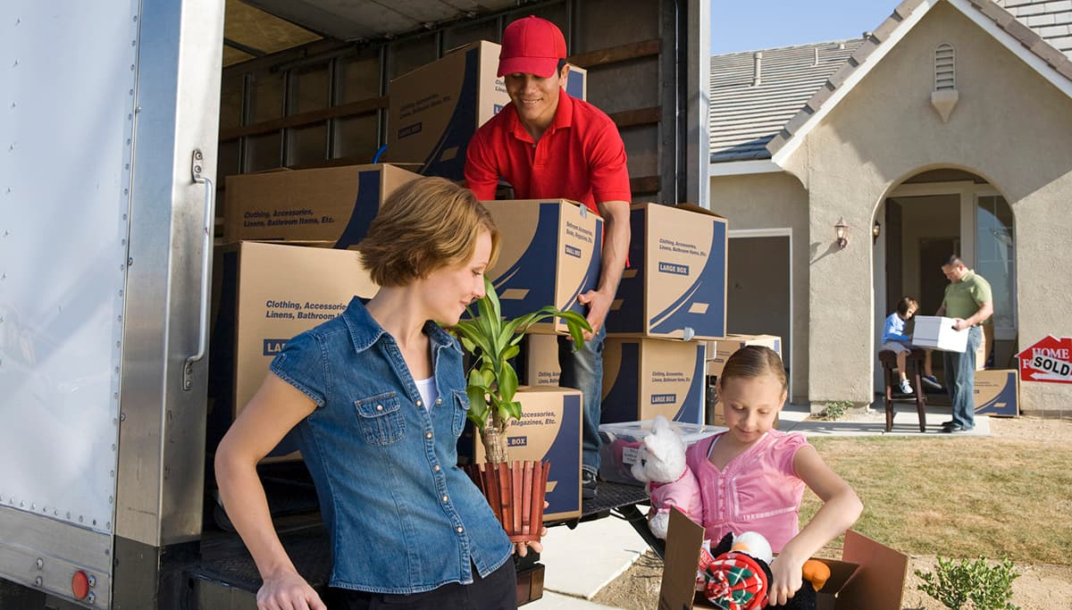 NJ Relocation Services